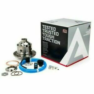 Gm 8 5 Chevy Arb Air Locker 30 Spline Rd222 Air Locking Differential