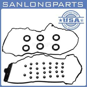 Vs 50808 R Cylinder Valve Cover Gasket For Cadillac Ats Cts Srx St