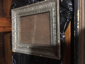 Victorian Antique 1870 S Picture Frame