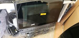 2012 Cadillac Cts V Coupe Sunroof Assembly Complete Used Cts