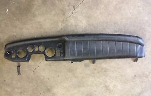 Mg Midget 1968 74 Dashboard Assembly For Parts Mg3200
