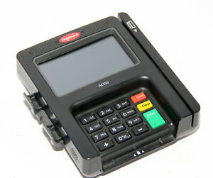 Ingenico Isc250 Credit Card Smart Terminal Reader With Signature Pad