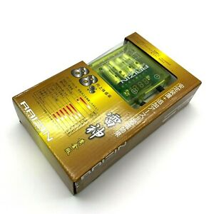Raizin Yellow 88 Max Jdm Universal Voltage Stabilizer Japan Connects To Battery