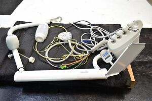 Adec 332 Dental Delivery Unit Operatory Treatment System Low Price