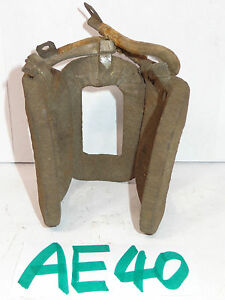 Vintage Old Ford Part For Model A T 40 S Starter Winding Generator