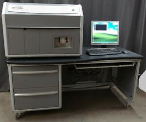 Amnis Imagestream 100 W Software Inspire Idea Cell Flow Imaging Analyzer Imager