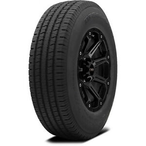 2 new Lt225 75r16 Bf Goodrich Commercial T a As2 115r E 10 Ply Bsw Tires
