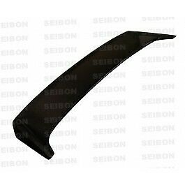 Seibon Mg style Carbon Fiber Rear Spoiler For 1997 2001 Honda Prelude