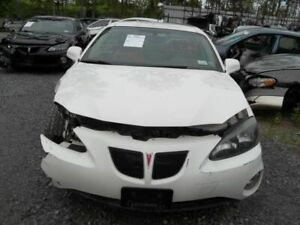Turbo Supercharger Fits 04 07 Grand Prix 865203