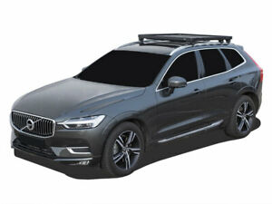 Slimline Ii Roof Rail Rack Kit Compatible With Volvo Xc60 2018 Current