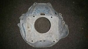 1969 1970 Mustang Boss 302 Ford Sbf Bellhousing 289 302 351 6 Bolt 164 T Issues