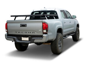 Slimline Ii Load Bed Rack Kit Compatible With Toyota Tacoma Pickup Truck 200