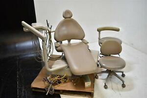 Great Used Adec 1040 Dental Chair Operatory Set up Package Low Price 78363