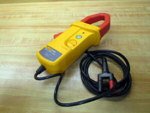 Fluke I410 Current Clamp