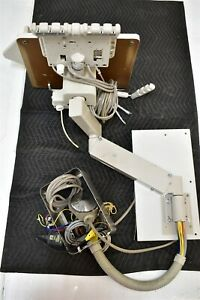 Great Used Adec 3702 Dental Delivery Unit For Operatory Procedure Hoses
