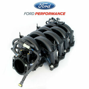 2016 2019 Shelby Gt350 Ford Performance M 9424 M52 Engine Intake Manifold