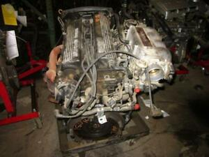 Engine Assembly Mazda Protege 90 91 92 93 94 95