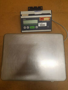 Mettler Toledo Spider Industrial Digital Display Scale 30 Kg 60 Lb Capacity