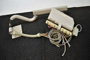 Great Used Adec 3072 Dental Delivery Unit Treatment System Discount Price