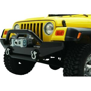 42906 01 Bestop New Grille Guard For Jeep Wrangler 1987 1995 1997 2006