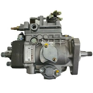 Bosch Ve3 Injection Pump Fits Iveco Diesel Fuel Engine 0 460 413 017 99472099