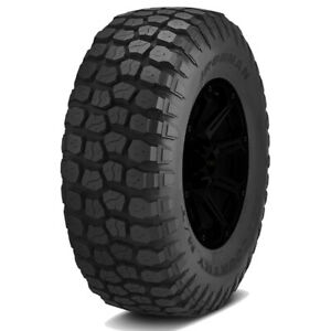 4 37x12 50r17 Ironman All Country M t 124q D 8 Ply Bsw Tires