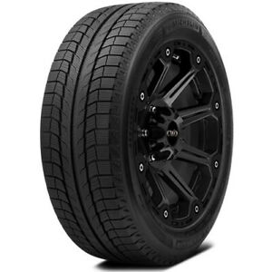 4 235 70r16 Michelin Latitude X Ice Xi2 106t Sl 4 Ply Winter Tires