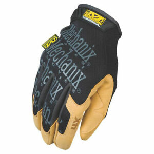 Mechanix Mg4x 75 Mechanic Gloves Size 9 Medium Material4x Synthetic Leather