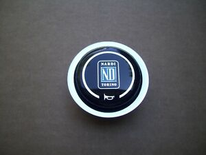 Nardi Torino Horn Button Looks Perfect Super Nice Hard To Find Condition