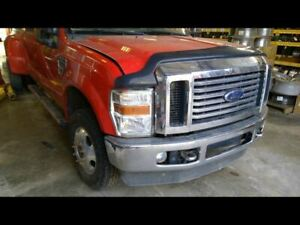 Front Axle Drw 4 10 Ratio Fits 08 10 Ford F350sd Pickup 417404