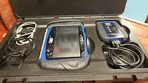 Otc Genisys Touch 561301 Automotive Scan Tool With Adapters 2019622