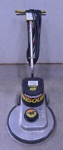 Nss 20 Charger 1500 High Speed Electric Floor Buffer works Good