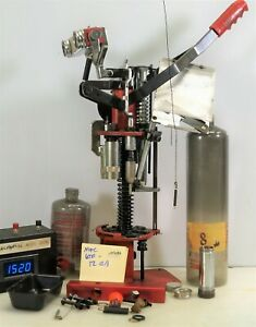 #1520 MEC 650 shotgun reloading press in 12 ga.