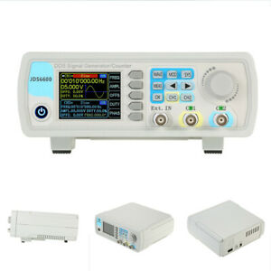 Dds Function Signal Generator Sine triangle Square Wave Frequency 1hz 100khz