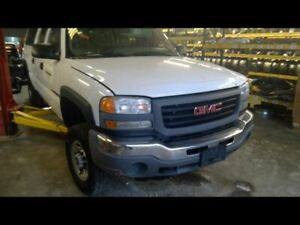 Front Seat Bucket And Bench Classic Style Fits 03 07 Sierra 1500 Pickup 421243