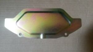 C4 Fmx Inspection Plate Converter Cover Automatic Transmission Usa
