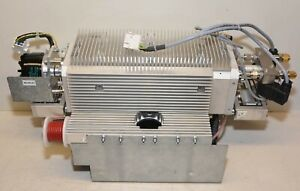 Atl Excimer Gas Laser With Hv 20 400 Power Supply