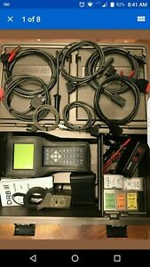 Drb 3 Chrysler Drb Iii Dealership Diagnostic Scan Tool Free Shipping