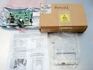 Hobart Am14 Dishwasher Control Board Kit 00 749670 Kit Updates Old Boards Nos