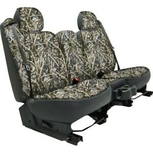Seat Designs New Cover Camouflage For Chevy Chevrolet Silverado 1500 Truck C1500