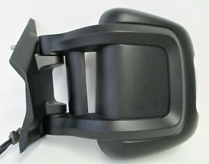 Oem 2014 2017 Dodge Ram Promaster Driver Side 1500 2500 3500 Tow Mirror Signal