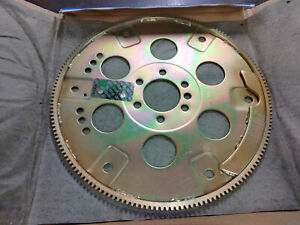 Sfi 168 Tooth Big Block Chevy 454 502 Flexplate 1991 Up Bbc Heavy Duty 1 Piece