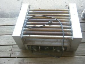 Vintage Used Star Electric Hotdog Roller Machine