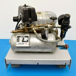 Jun air Benelux Air Compressor Ps 12 Bar 10 50 C Oce 1988433 Tds800 Tds860