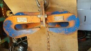 Renfroe Steel Beam Clamp Shipping Available