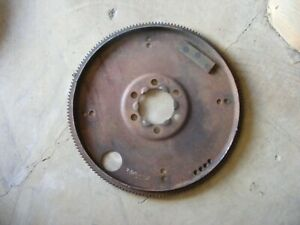 Jeep Grand Wagoneer 360 Engine Flex Plate Auto Transmission Part 8933004361