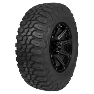 4 lt285 75r16 Travelstar Ecopath Mt 126 Q E 10 Ply Bsw Tires