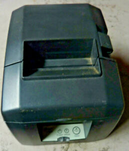 Used Good Condition Star Tsp650 Pos Receipt Printer