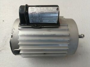 Dayton 1 Hp Agricultural Fan Electric Motor Split Phase 825 Rpm Aluminum
