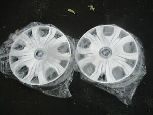 Factory 2019 Ford Transit Connect 16 Inch Hubcaps Wheel Covers Set